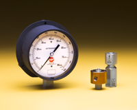 HiP Adds ASTRAGAUGE High Pressure Gauges