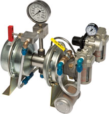 Reservoir Power Unit   High Pressure Company