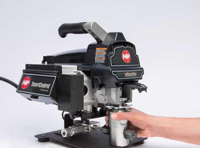 eTensifier Electric Pump System | High Pressure Company