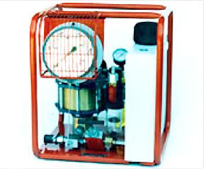 Air-driven Hydro-test Power Packs | High Pressure Company